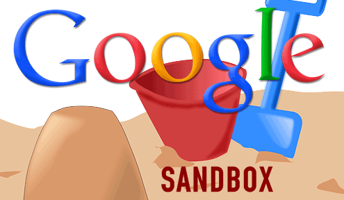 website-bi-dinh-google-sandbox